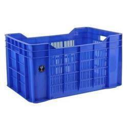 Plastic Packing Crates