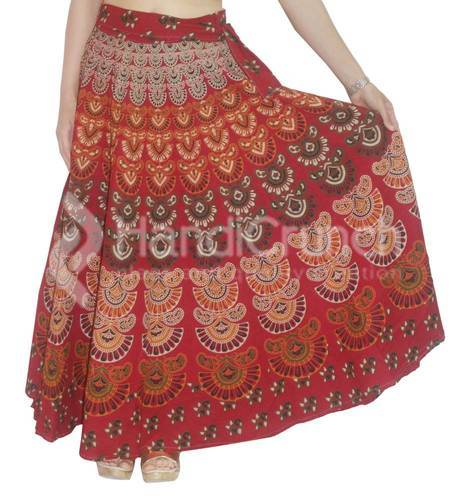 02a83b1e72c Women Rapron Skirts Mandala Clothing Beach Dress at Rs 600  piece ...