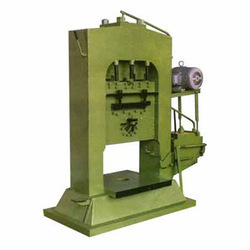 Hydraulic Iron Cutting Bend Press