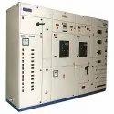 Mild Steel Power Control Center Panel