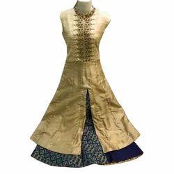 Trendy Indo Western Dress