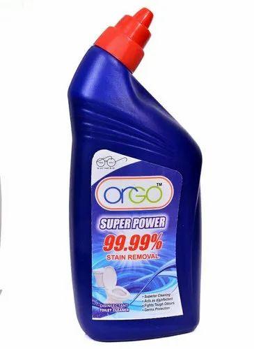 Orgo Toilet Cleaner