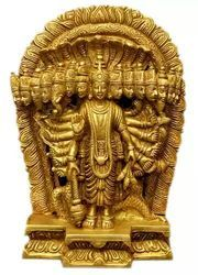Dashwatar Vishnu Murti