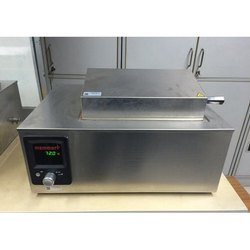 Antel Stainless Steel Waterbath Serological, Model Name/Number: KWB-150, Capacity: 7 Ltr