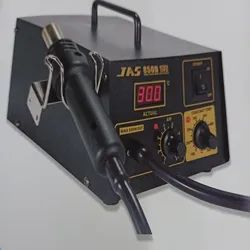 JAS -850D SMD Rework Stations
