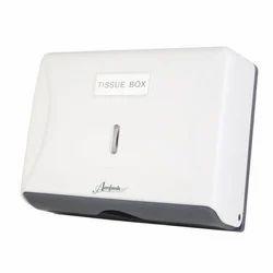 Multi Fold Tissue Dispenser MJ301