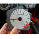 RPM Meter Calibration