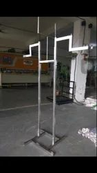 2 Way Arms Display Fixture