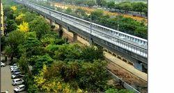 Metro Railway Corporation Construction
