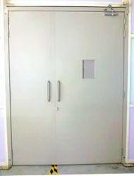 Fire Rated Steel Swing Door