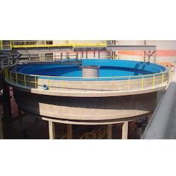 FRP Lining Services in Chemical Storage Tanks