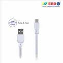 Uc30 Flat Usb-c Data Cable