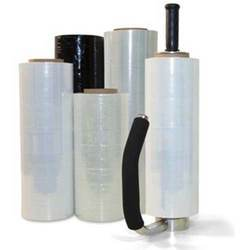 Stretch Shrink Film