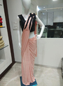Ready To Wear Sequins Work Designer Sarees