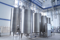 Storage Tank for Pharma Industry