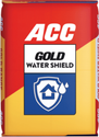 Acc Gold Water Shield Cement