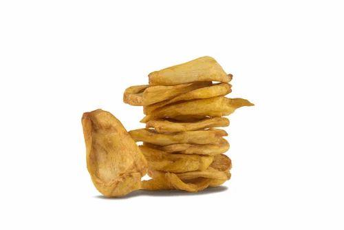 Vacuum Fried Jack Fruit Chips