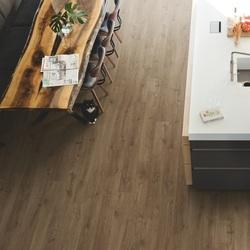 Quickstep Newcastle oak brown Laminate Flooring