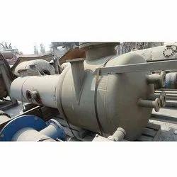 Metal Pressure Vessel
