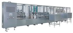 IV Solution Making Machine