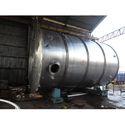 SS Pressure Vessels