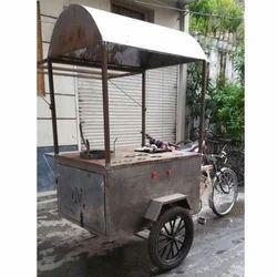 Food Cart Rickshaw (hottie)