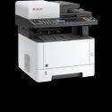 Black & White Kyocera Multifunction Printer - 2040dn, Supported Paper Size: Legal, Laserjet
