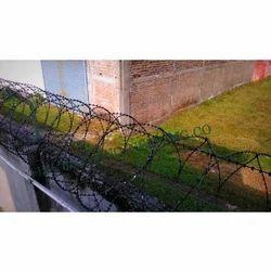 Fencing Concertina Coil