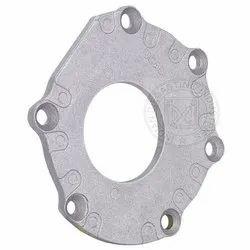 Aluminum Oil Pump Gear Plate