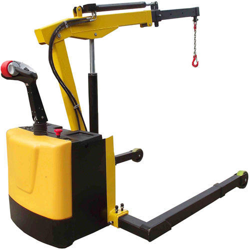 Floor Crane Battery Operated Floor Crane Manufacturer