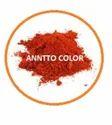 Annatto Natural Food Color