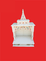Small Beautiful Marble Temple for Room