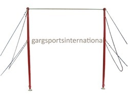 GSI High quality material Horizontal Bar, For Used In Gymnastic, Model Name/Number: Gye-g