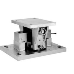 Silo Mount Weighing Assembly