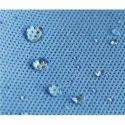SMS Non Woven Fabric Blue And White For Surgeon Gown 25 GSM To 80 GSM