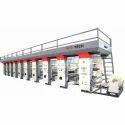 Roto Printing Machine