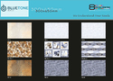 Ceramic Tiles Bathroom Tiles, Size: 25x3.75 Cm, Thickness: 8.5 Mm