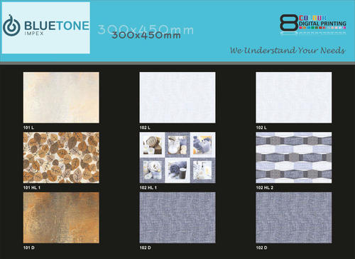 Ceramic Tiles Bathroom Tiles Size 25x3 75 Cm Thickness