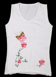 WF-014 Cotton T Shirt