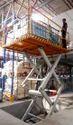 Merrit Ware House Lift Platform
