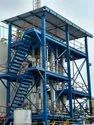 Evaporation Plants For Bulk Drugs & Dyes