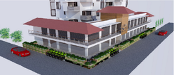 Commercial & Residential Buildings Construction Service