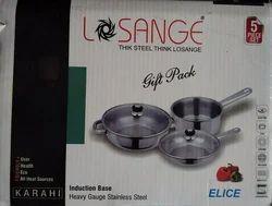 Losange 7 Pcs Cookware