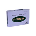 Nutritional Supplement Tablets