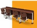 Modern School Furniture , College Furniture