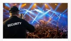 Armed Male Events Security Management Service