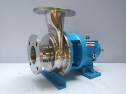 Stainless Steel Pump Stainless Steel Centrifugal Pump