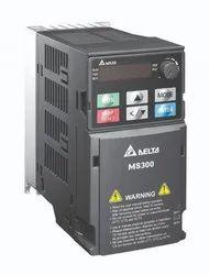 VFD11AMS21ANSAA 3HP 1 Phase Drive DELTA MS300 Series