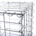Welded Wire Gabion Box