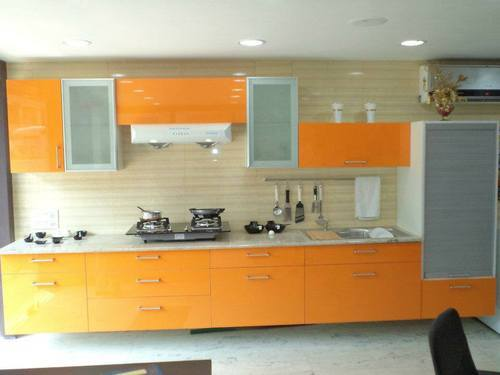 Kutchina Modular Kitchen Price In Kolkata At Rs 75000 Piece Jadavpur University Kolkata Id 18223259530